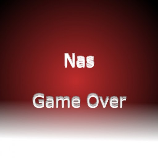 Nas альбом Game Over