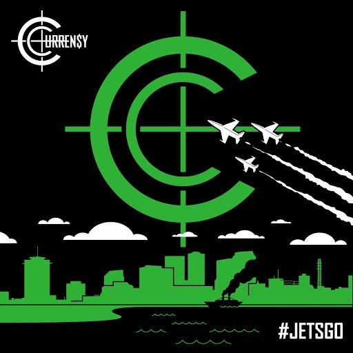 Curren$y альбом #jetsgo
