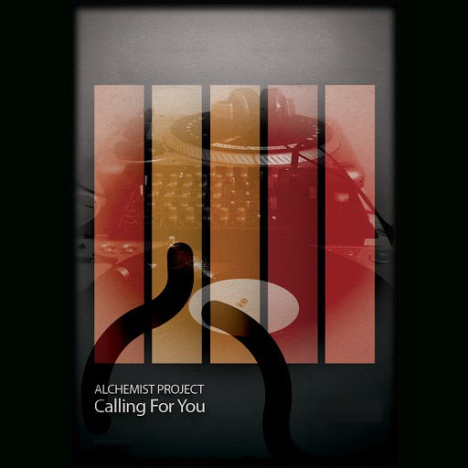 Alchemist Project альбом Calling for You