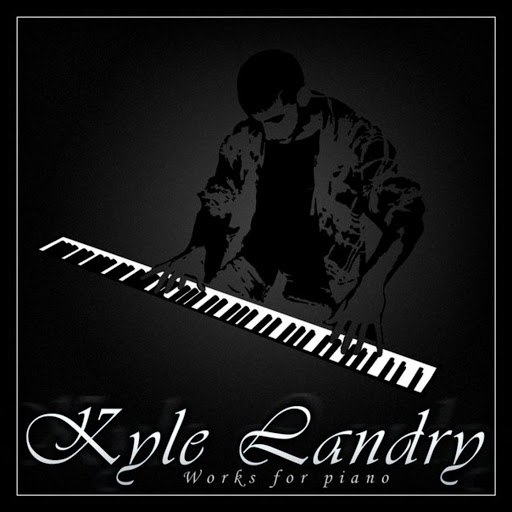 Kyle Landry альбом Works For Piano