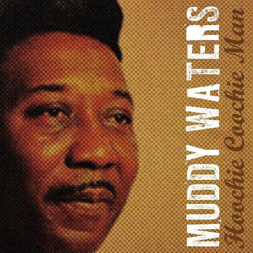 Muddy Waters альбом Hoochie Coochie Man