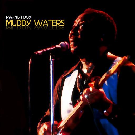 Muddy Waters альбом Mannish Boy