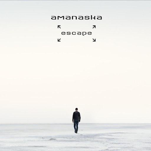 Amanaska альбом Escape