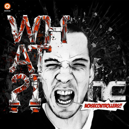 Noisecontrollers альбом What?!