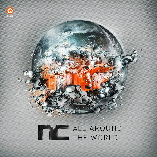 Noisecontrollers альбом All Around The World