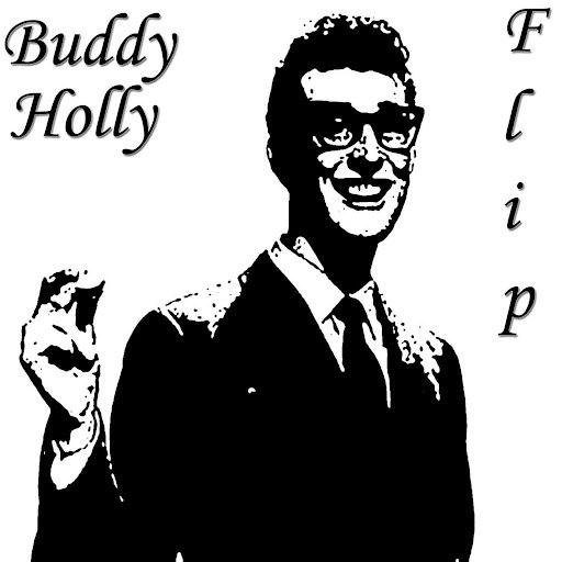 Buddy Holly альбом Flip