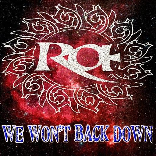 RA альбом We Won't Back Down