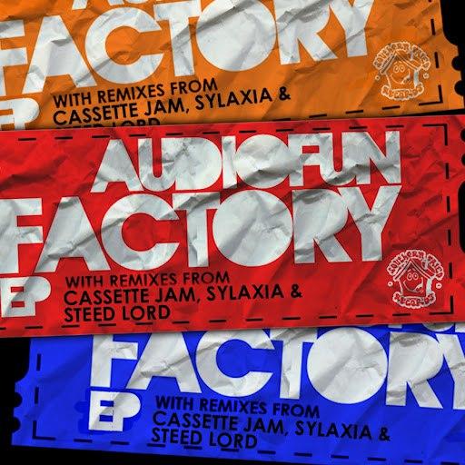 AudioFun альбом Factory EP