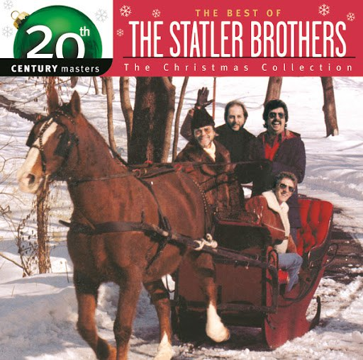 The Statler Brothers альбом Best Of/20th Century - Christmas