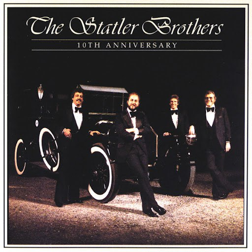 The Statler Brothers альбом 10th Anniversary