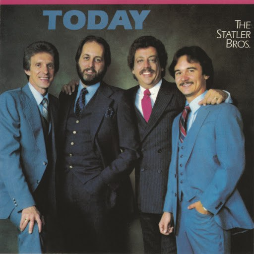 The Statler Brothers альбом Today