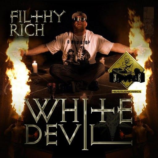 Filthy Rich альбом White Devil