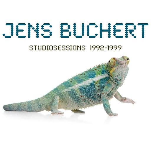 Jens Buchert альбом Studiosessions 1992-1999