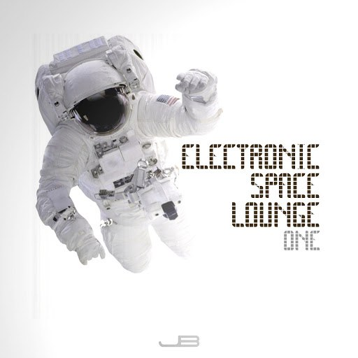 Jens Buchert альбом Electronic Space Lounge - One