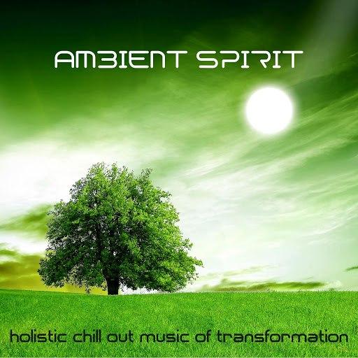Jens Buchert альбом Ambient Spirit