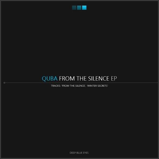 Quba альбом From The Silence EP