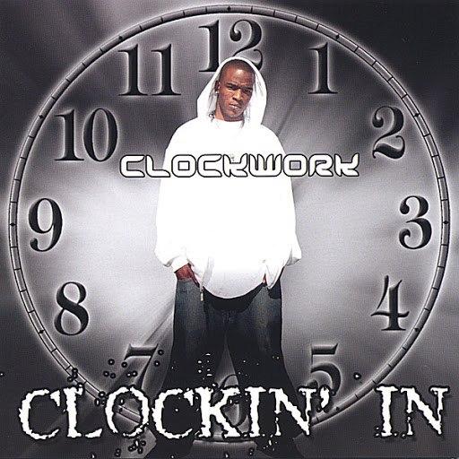 Clockwork альбом Clockin' In