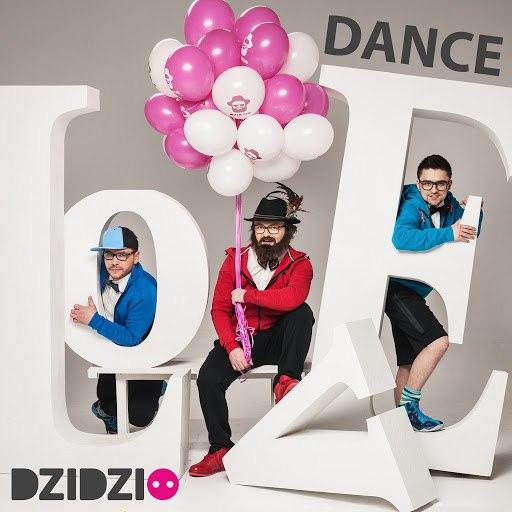 DZIDZIO альбом DANCE