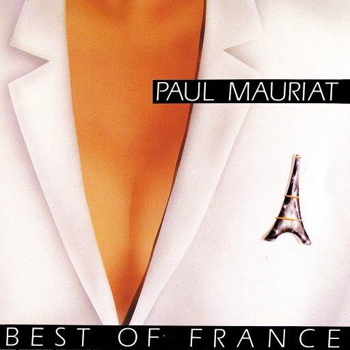 Поль Мориа альбом Best Of France
