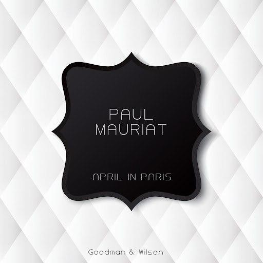 Поль Мориа альбом April in Paris