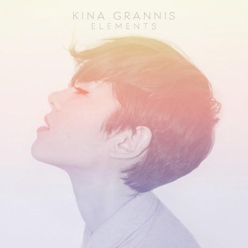 Kina Grannis альбом Elements (Deluxe Version)