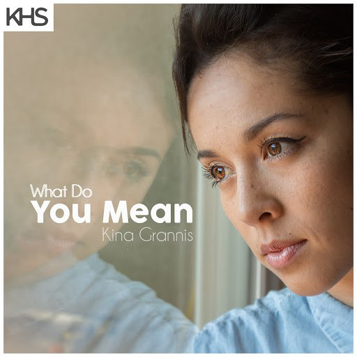 Kina Grannis альбом What Do You Mean?(Originally Performed By Justin Bieber)