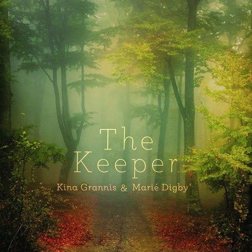 Kina Grannis альбом The Keeper