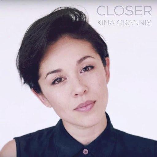 Kina Grannis альбом Closer
