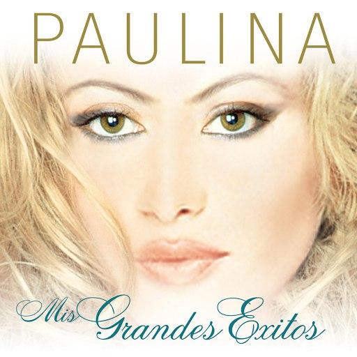 Paulina Rubio альбом Mis Grandes Exitos