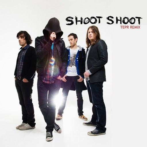 Stuck In The Sound альбом Shoot Shoot (Tepr Remix)