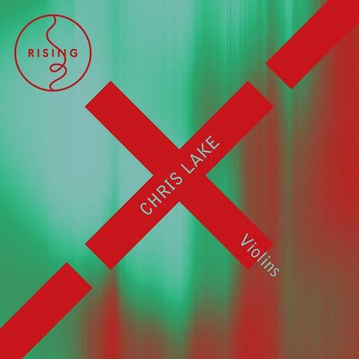Chris Lake альбом Violins