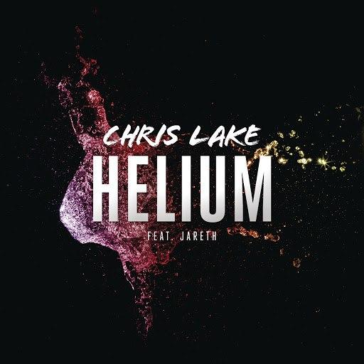 Chris Lake альбом Helium (Radio Edit)