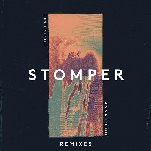 Chris Lake альбом Stomper (Remixes)