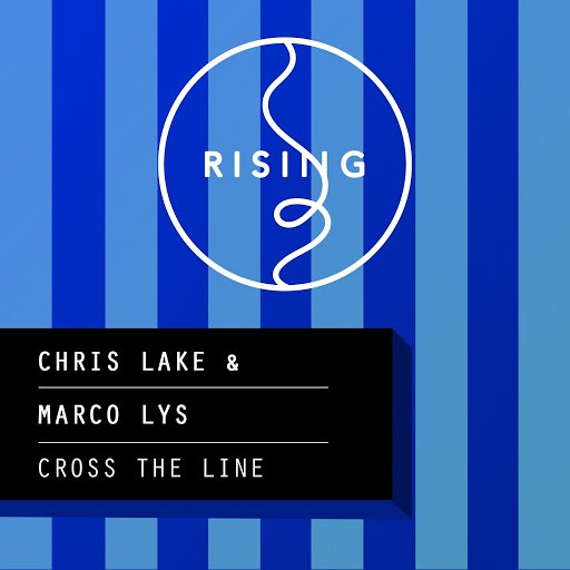 Chris Lake альбом Cross The Line