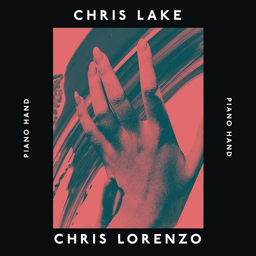 Chris Lake альбом Piano Hand