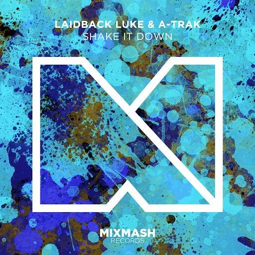 Laidback Luke альбом Shake It Down