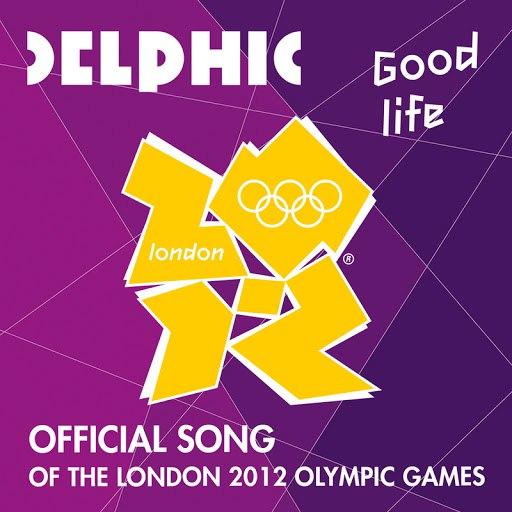 Delphic альбом Good Life