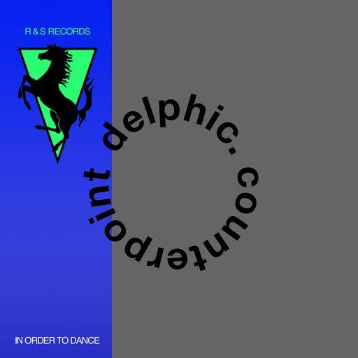 Delphic альбом Counterpoint