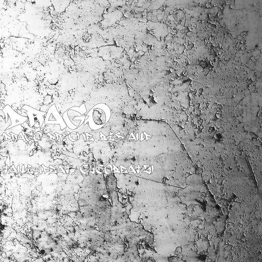 DRAGO альбом Drücke bis auf Taui (feat. Cycobeatz)