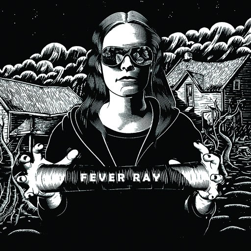Fever Ray альбом Fever Ray