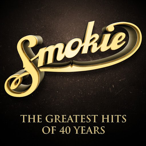 Smokie альбом The Greatest Hits of 40 Years