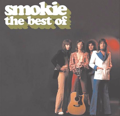 Smokie альбом The Best Of
