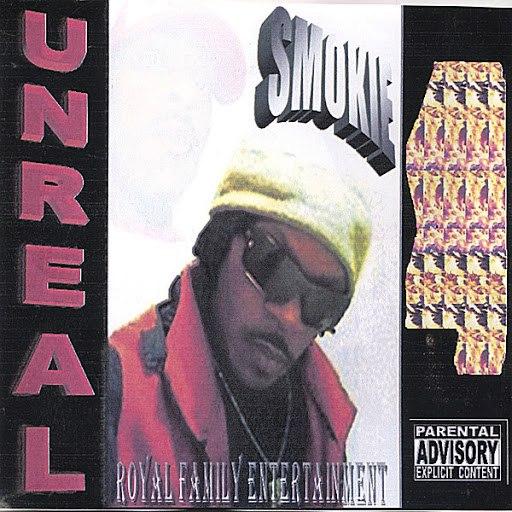 Smokie альбом UNREAL