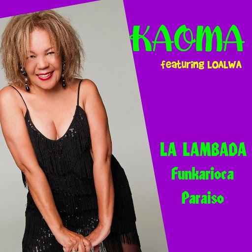 Kaoma альбом La Lambada
