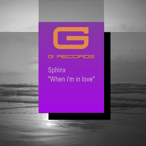 Sphinx альбом When I'm in Love