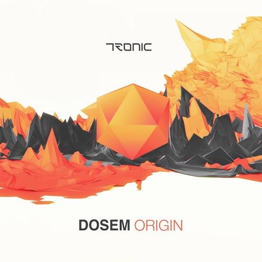Dosem альбом Origin