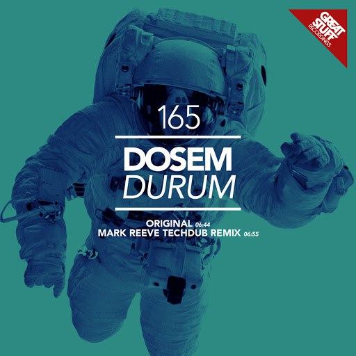 Dosem альбом Durum