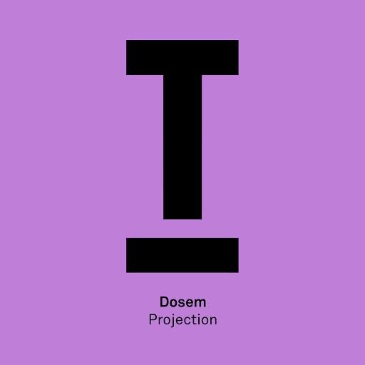 Dosem альбом Projection