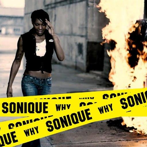 Sonique альбом Why