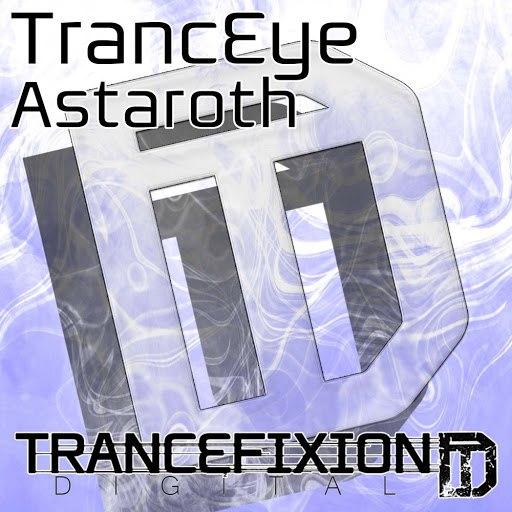 TrancEye альбом Astaroth